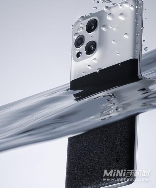 OPPOFindX3Pro摄影师版支持防水吗-防水等级是多少