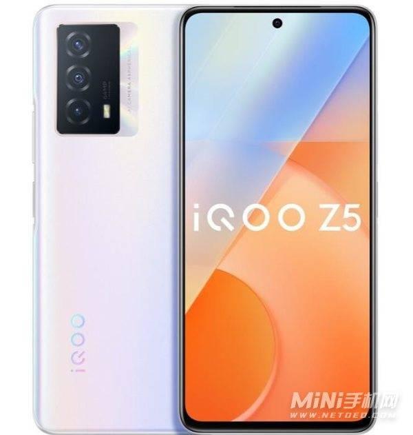 iQOOZ5采用什么马达-马达性能怎么样