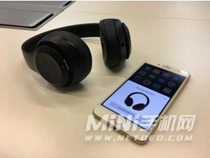 BeatsStudio3Wireless怎么连接iPhone-怎么和苹果设备连接