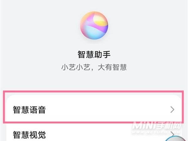华为nova9有语音助手吗-怎么设置语音助手
