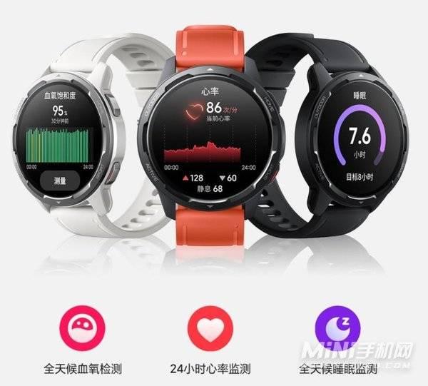 小米手表Color2支持防水吗-防水性能怎么样