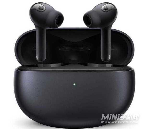 小米真无线降噪耳机3Pro怎么调节音量-音量大小设置方式