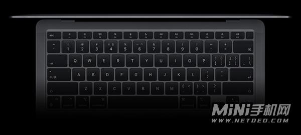 MacBookAir亮度怎么调节-亮度怎么设置