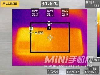 iqooz5发热严重吗-手机发热评测