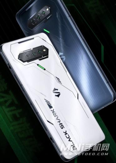 黑鲨4SPro支持屏幕压感调节吗-支持几档调节