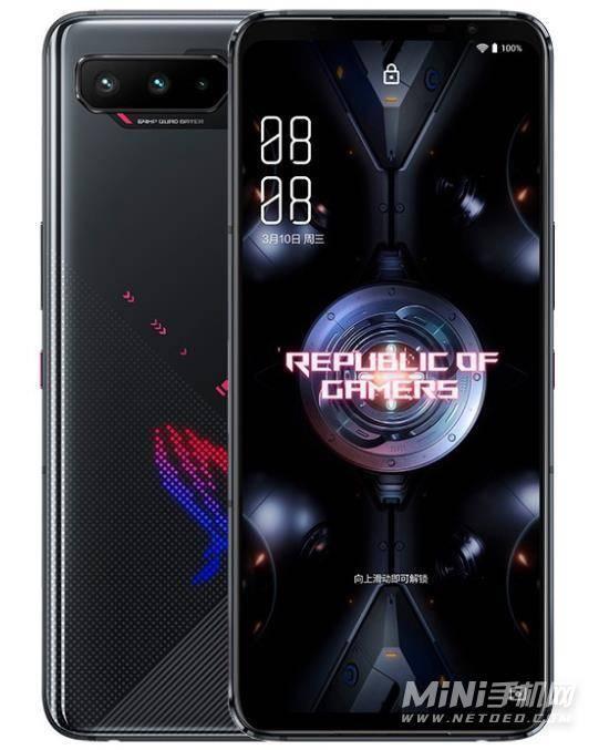 2021年双11最值得入手的游戏手机推荐-重度游戏手机排行榜